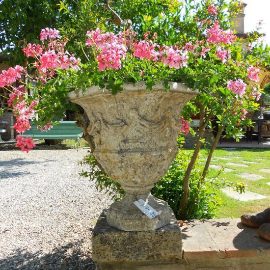 Ra-Ma Gartentöpfe, Antiquitäten und Gartenmaterialien