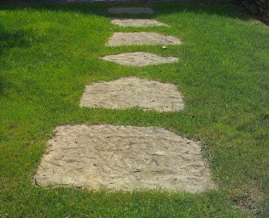 Pavimenti antichi in pietra