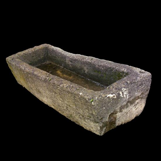 Troughs and Ancient Bathtubs