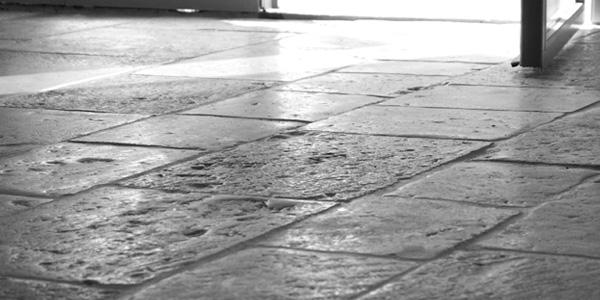 Ancient floors Ra-Ma