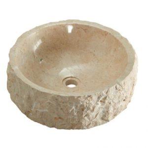 Arredo bagno antico con Lavello in Pietra