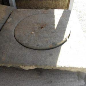 Lapidi in pietra serena per pavimentazioni