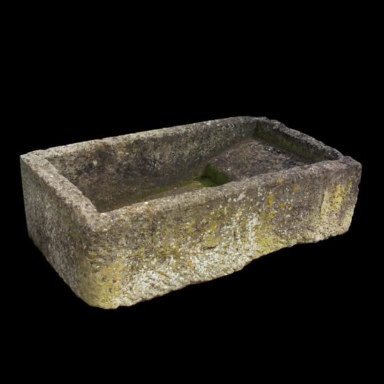 Lavatoi antichi in pietra da terra