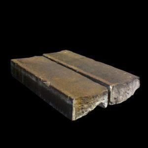 Cordoli in pietra particolari