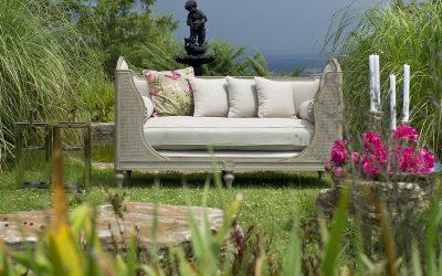 Arredo giardino vintage: idee e consigli
