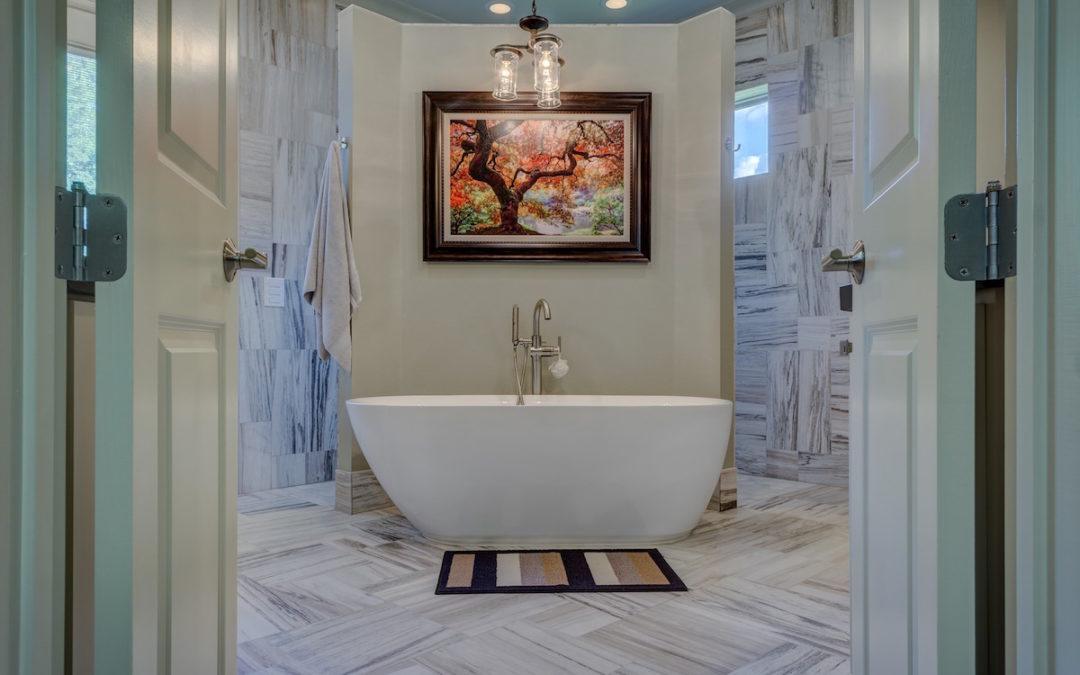 Consigli di arredo per un bagno antico