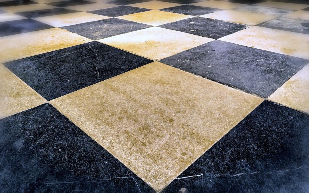Come recuperare un pavimento antico