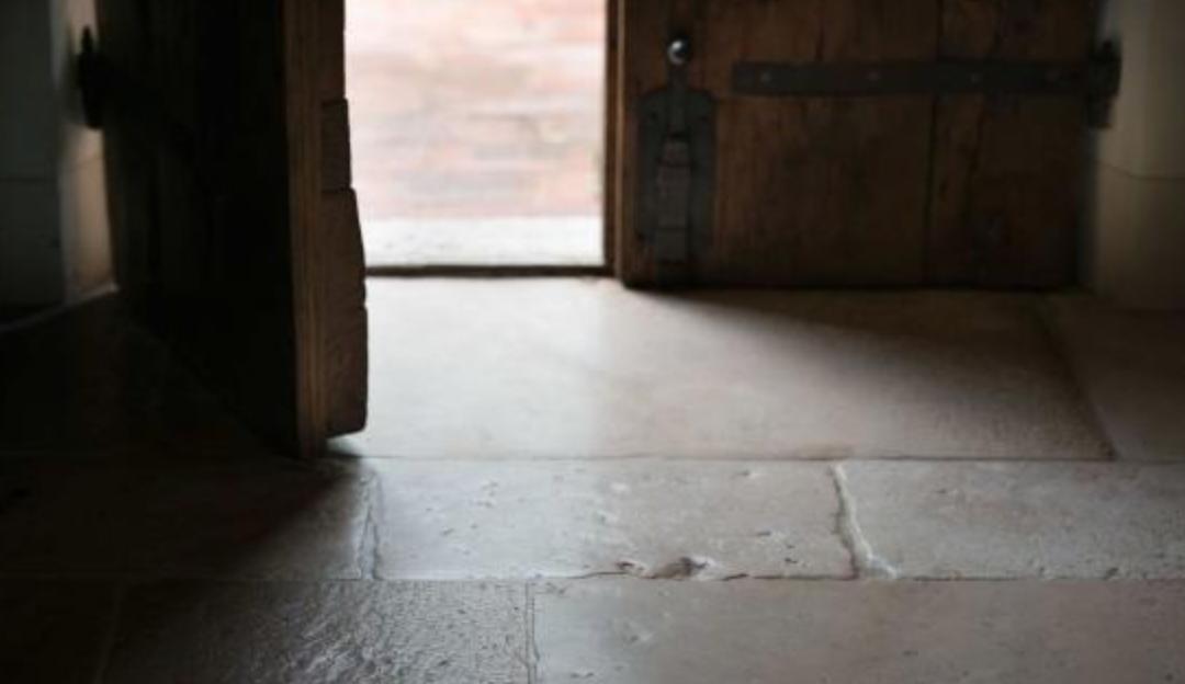 Accorgimenti per recuperare pavimenti antichi