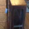 Vetrinetta in legno