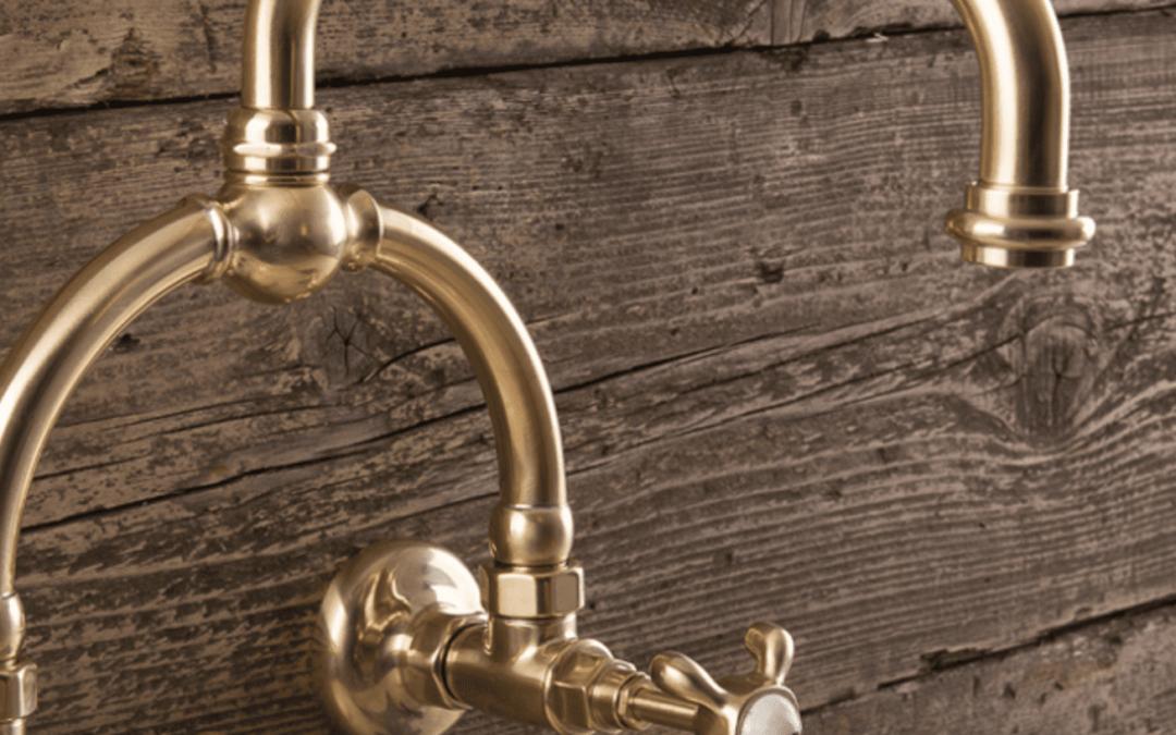 Il bagno antico: come arredare in stile classico