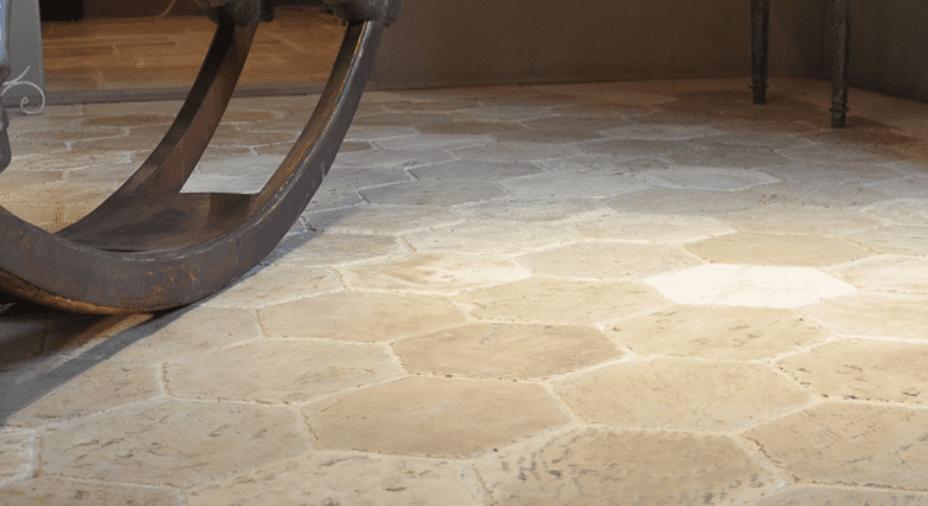 Soluzioni e novità per il pavimento: la graniglia