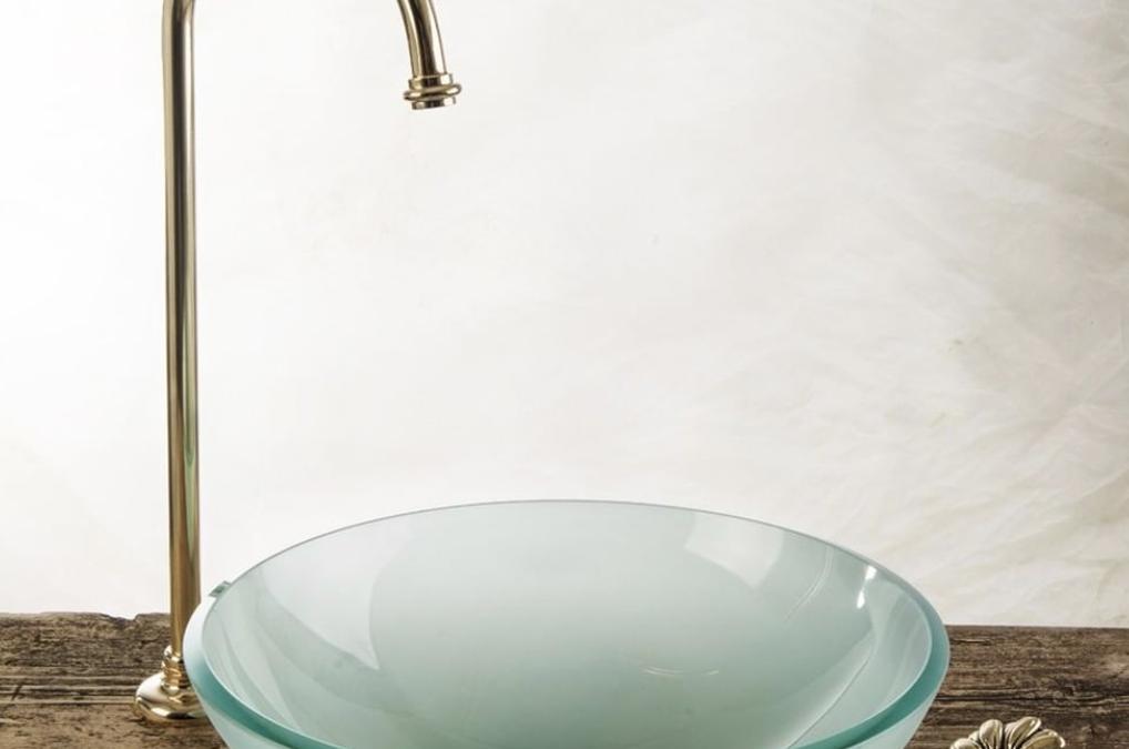 I dettagli che fanno la differenza: come abbinare la rubinetteria alla casa