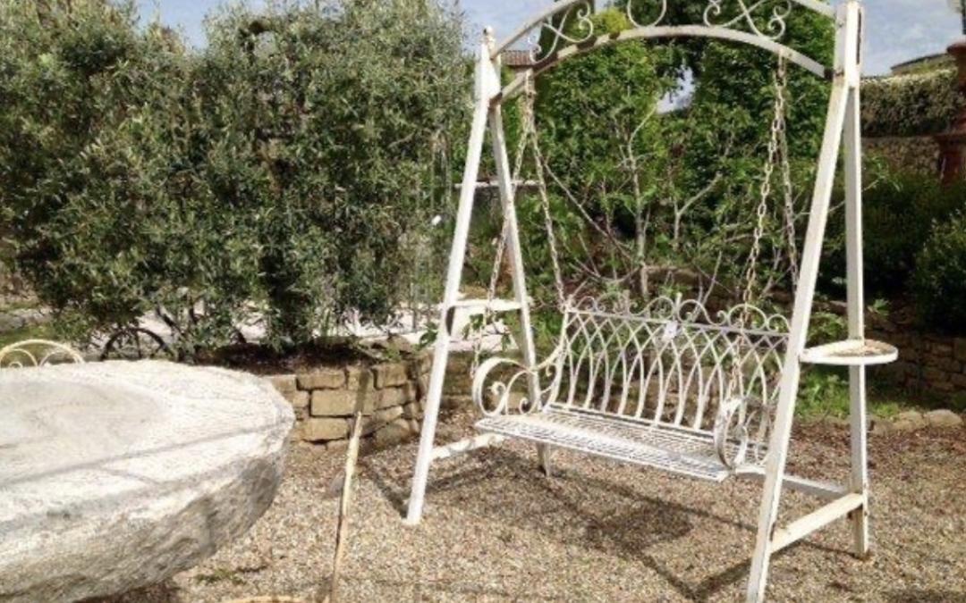 Il giardino: come arredarlo in puro stile orientale