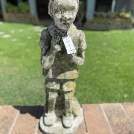 Pinocchio Anni 50