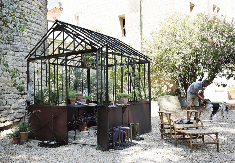 Ра-Ма садовые горшки, антикварные и садовые материалы