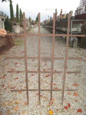 Le grate in ferro battuto: sicurezza e storia per te
