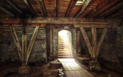 Tutto quello che c'è da sapere sulle travi in legno antiche