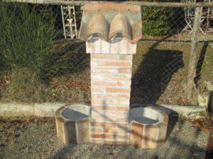 Fontana antica: idee e consigli su come installarla