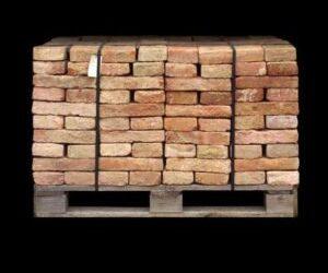 Arrediamo casa con mattoni pieni antichi!
