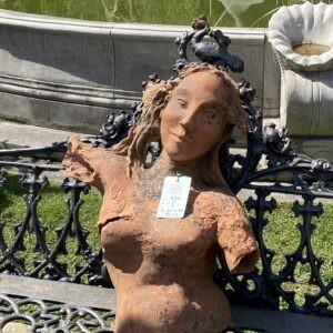 statua in cotto